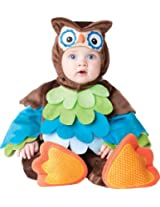 Incharacter Costumes, Llc What A Hoot, Brown/Multi,