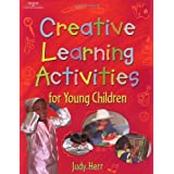 Creative Learning Actitivies for Young ChildrenJudy Herr�ɂ��