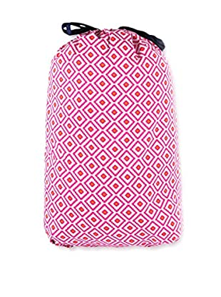Malabar Bay Hopi Laundry Bag, Pink