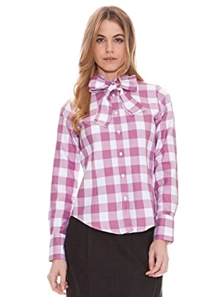 Vilagallo Camisa Twin Lazo (Rosa)
