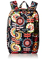 Ju-Ju-Be MiniBe Small Backpack, Dancing Dahlias