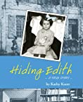Hiding Edith (Holocaust Remembrance Series)