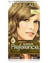 L'Oreal Preference Fade Defying Color & Shine System, Permanent 1 ea