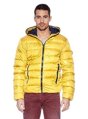 LTB Jeans Daunenjacke Giorno (yellow fisherman)
