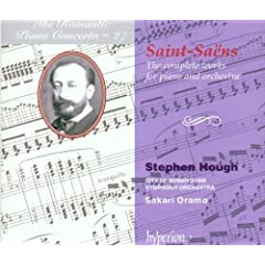 Complete Works for Piano &amp; Orchestra