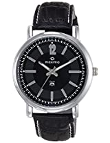 Maxima Analog Multi-Color Dial Men's Watch - E-24231Lmgi