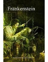Frankenstein (Catalan edition)