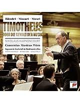 Handel/Mozart: Timotheus Oder