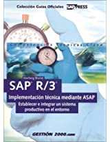 Sap R/3 Implementacion Tecnica Mediante Asap