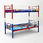 Neno Metal Bunk Bed by HomeTown