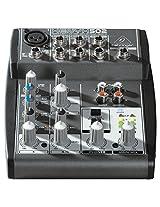 Behringer Xenyx 502 Live Mixers