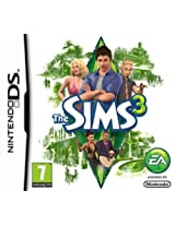 Sims 3 (Nintendo DS) (NTSC)