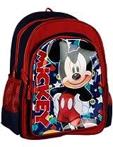 Disney Mickey School School Bag