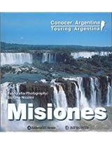 Misiones - Conocer Argentina