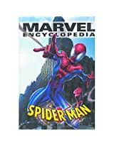 Marvel Encyclopedia: Spider-Man
