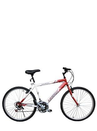Svg Bicicleta Montaña Laurens 26