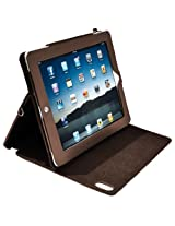 Sumdex CrossWork 2 Flip Folio for iPad 2 (PUN-805BR)