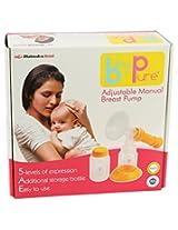 Adjustable Manual Breast Pump