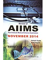 Review of AIIMS PGMEE November 2014
