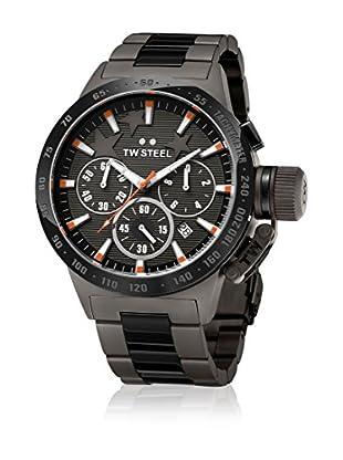 TW Steel Uhr mit Miyota Uhrwerk TW313  45 mm