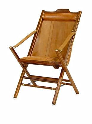Palecek Melbourne Folding Chair