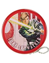 Yomega Star Wars Alpha Wing Fixed Axle Yo-Yo - Action Luke Skywalker