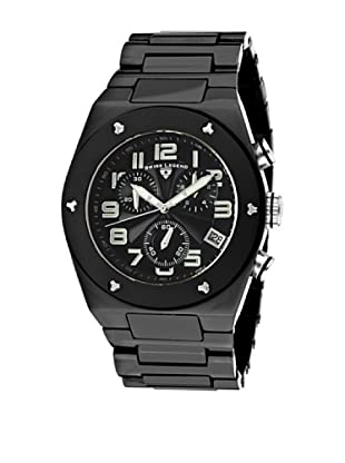 Swiss Legend Reloj Cronógrafo Throttle Negro