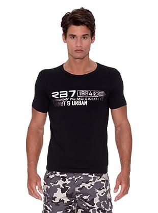 Rivaldi T-Shirt Mhenti