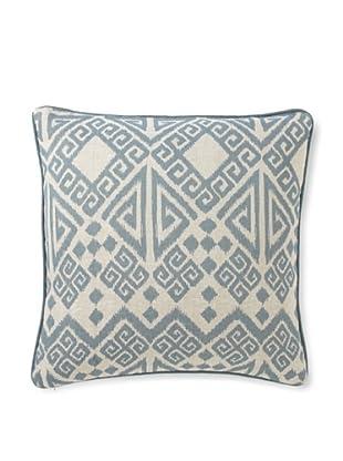 Villa Home Global Bazaar Tangier Pillow (Blue)