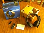 Sony PlayStation 98085 Wireless Stereo Headset
