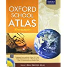 Oxford School Atlas (With CD) price comparison at Flipkart, Amazon, Crossword, Uread, Bookadda, Landmark, Homeshop18