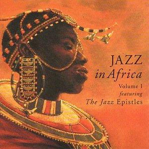 Vol. 1-Jazz In Africa