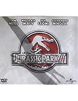 Jurassic Park - III