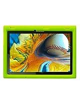 Bobj for Lenovo Tab 2 A10-70 - BobjGear Protective Tablet Cover (Gotcha Green)