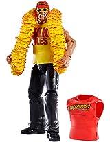 WWE Elite Collection Hulk Hogan Figure, Multi Color