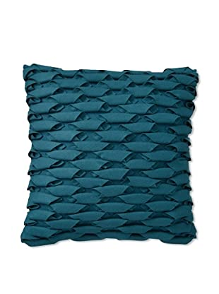 Zalva Uba Decorative Pillow, Teal, 18