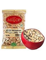Miltop Pistachio Salted, 1kg