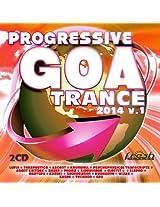 Progressive Goa Trance 20