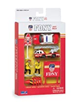 Daron FDNY Gift Set 10-Piece