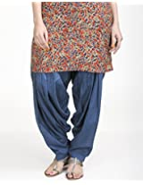 Cotton Mull Patiala-