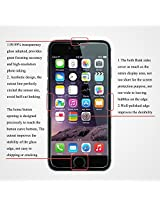 Made in Germany Original Pro-Glass Ultrathin 0.33mm Iphone 6 Tempered Glass Screen Protector Kit - Fifth Generator, 9H hardness, 2.5D