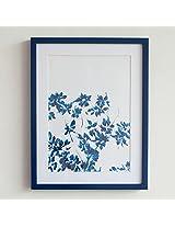 Zufolo Marine Dew Wall Art size 14' H, 11' W