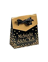 New Years Eve Midnight Snack Favor Boxes (1 Dz)