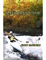 Sanborns' Camp: a memoir