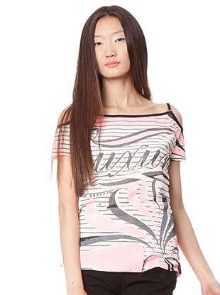 Custo T-Shirt (Mehrfarbig)
