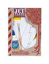 Seedling The Ultimate Jet Plane Designer Childrens Craft Kit