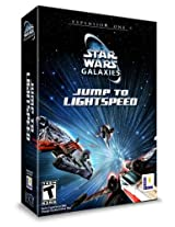 Star Wars Galaxies: Jump to Lightspeed Expansion Pack (PC)
