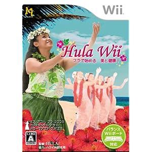 Hula Wii フラで始める 美と健康! torrent