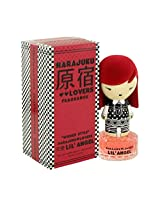 Harajuku Lovers Wicked Style Lil Angel By Gwen Stefani Edt Spray 1 Oz