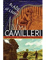 Blade of Light (Inspector Montalbano mysteries)